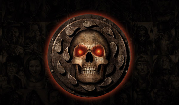 Novo e Misterioso Website de Baldur's Gate Emerge