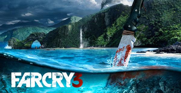 Far Cry 3: Lançamento a 7 De Setembro