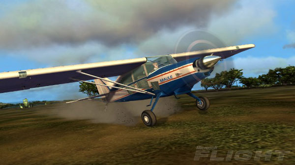 Microsoft Flight: Lançamento dia 29 De Fevereiro