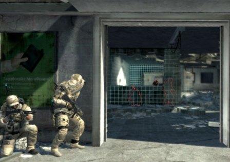 Ghost Recon Online: Arrancou Beta Fechada!