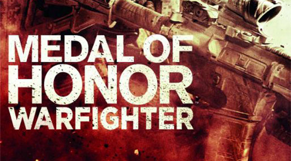 Medal of Honor: Warfighter Anunciado