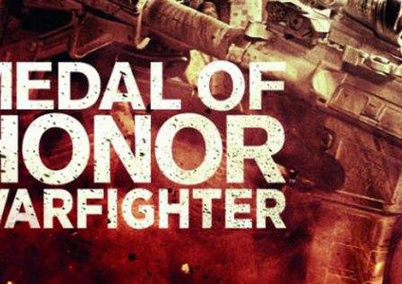 Medal of Honor: Warfighter Anunciado