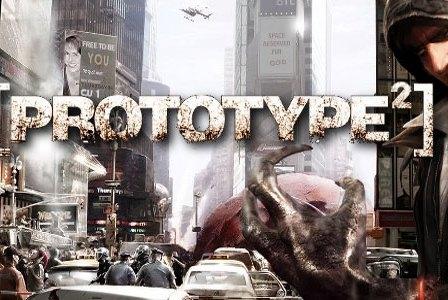 Prototype 2: Lançamento no PC Adiado