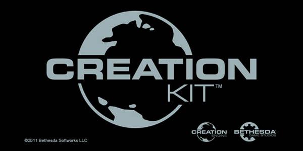 Skyrim Creation Kit Lançado!