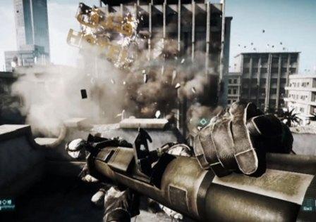Battlefield 3: Patch Para o PC Sai Amanhã