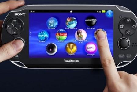 PS Vita: Vendas No Japão Descem Mais Uma Vez