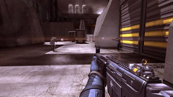 Blacklight Retribution: Beta Aberta Começou