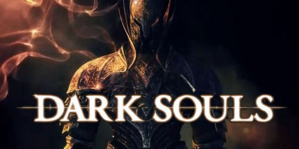Dark Souls Finalmente no PC?