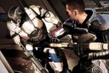 Mass Effect 3 Não Está a Ser Bem Recebido Pelos Gamers