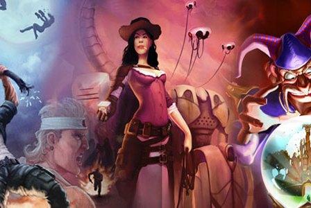 GDC 2012: Paradox Anuncia 3 Novos Jogos