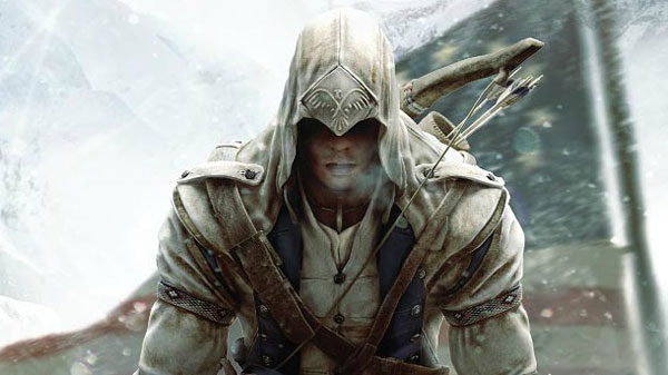 Assassins Creed 3, Akuma e Casamentos Estragados...