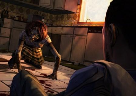 Zombies, Snipers e Acessórios Estranhos