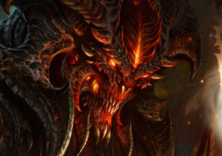 Diablo 3: Beta Aberta Durante o Fim-de-Semana