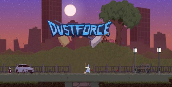 Jogo Da Semana: Dustforce