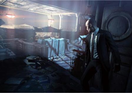 Hitman Absolution, Wii U e Jogos Independentes