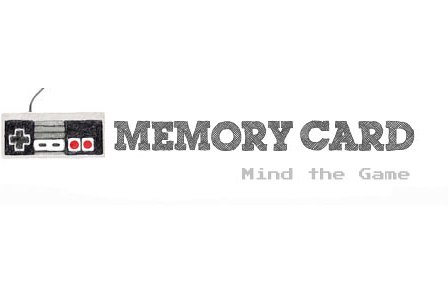 Os Memory Card Atuam na Game On