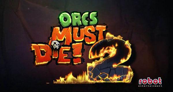 Orcs Must Die! 2 Chega No Verão Com Cooperação