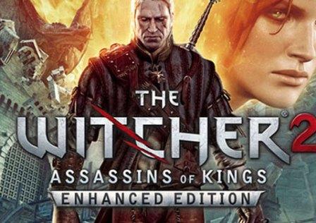 The Witcher 2 Enhanced: Disponível Para Pré-Carregamento