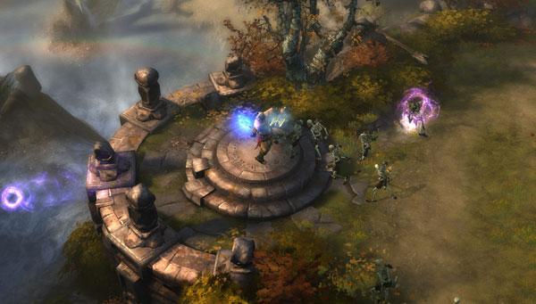 Diablo 3 e As Promoções Do Costume