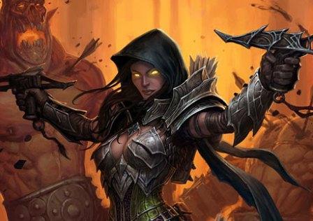 Diablo III: Contas Hackadas e Itens Desaparecem