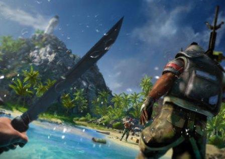 Far Cry 3, Metro e Um Novo RPG...