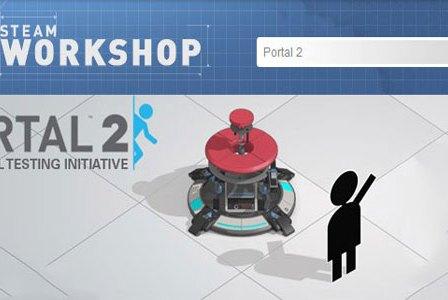 Portal 2: Mais de 40 Mil Níveis Criados Por Gamers