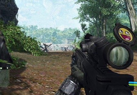 Melhora o Teu Crysis Com o Tactical Expansion Mod