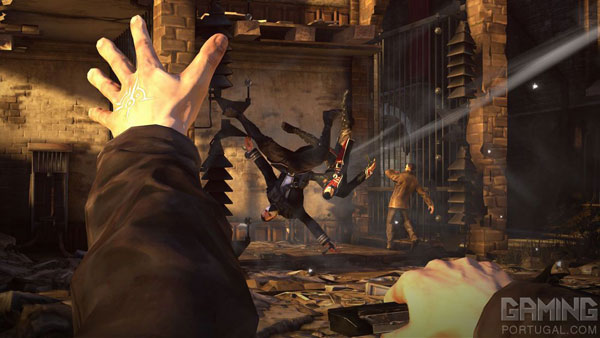 Dishonored: PC Vai Ser a Referência