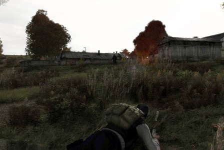 DayZ Invadido: Mudem As Vossas Passwords