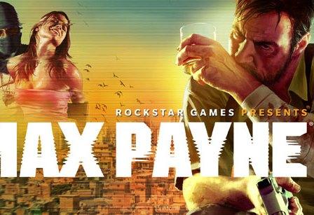 Jogo Da Semana: Max Payne 3