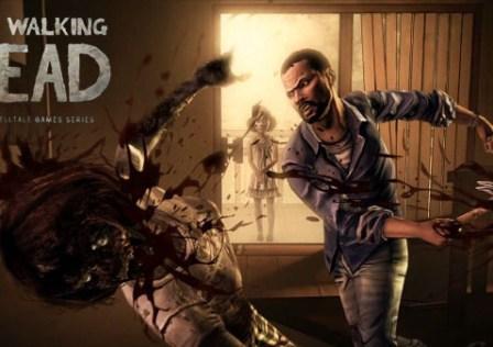 Jogo Da Semana: The Walking Dead