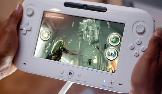 Wii U, o Quase MMO Diablo III e Descontos...
