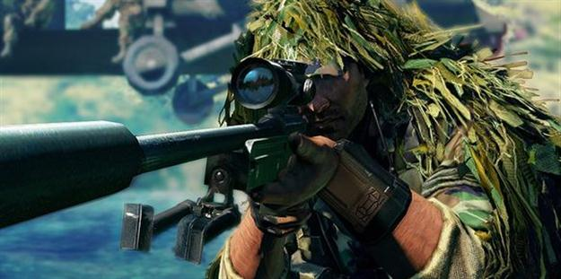 Sniper: Ghost Warrior 2, PES 2013 e Crysis 3