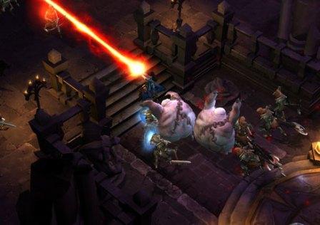 Diablo 3: Exploit Torna Feiticeiros Imortais