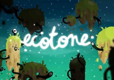 Ecotone: Jogo De Plataformas Procura Financiamento