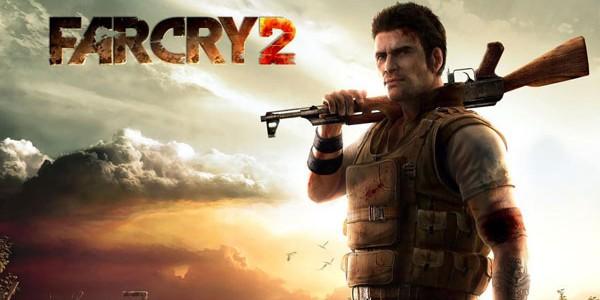 Jogo Da Semana: Far Cry 2
