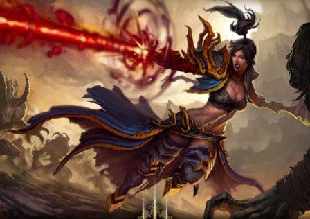 Diablo 3: Hotfix Para exploit De Feiticeiros Implementado
