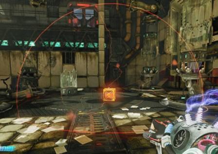 Magrunner: Um FPS De Puzzles Que Promete