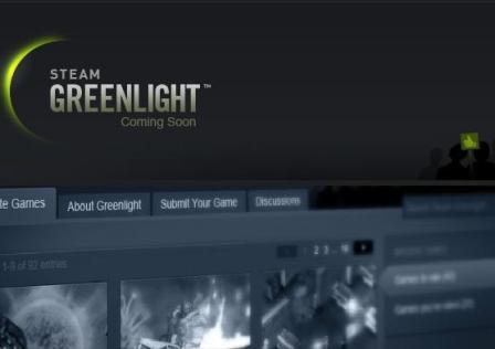 Steam Greenlight: Mais Espaço Para Jogos Independentes
