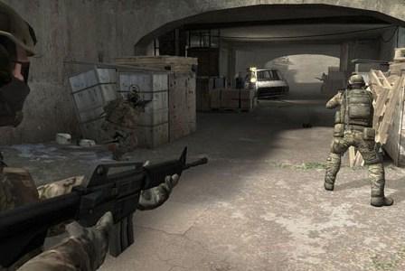 Counter-Strike: Global Offensive Pré-Compra Disponível Hoje