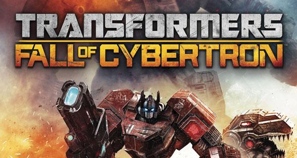 Transformers Fall of Cybertron: Robôs e Batalhas Épicas