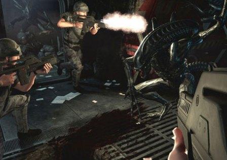 Aliens Colonial Marines: Novo Modo Multijogador Revelado