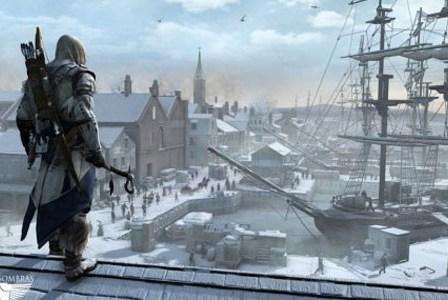 Assassins Creed 3, Vita e Origin