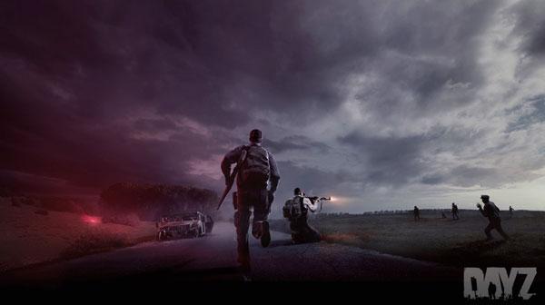 DayZ Vai Virar Videojogo