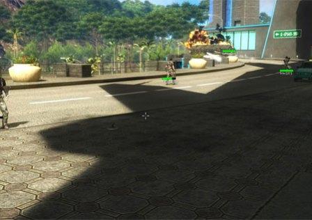 Just Cause 2 Multiplayer: Beta Aberta Este Fim-de-Semana