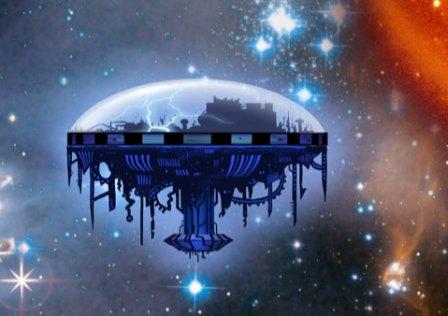 Jogo Da Semana: Insanely Twisted Shadow Planet