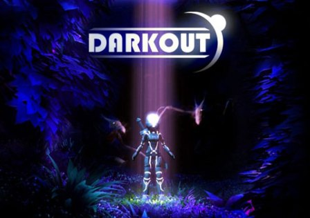 Darkout: Exploração e Sobrevivência