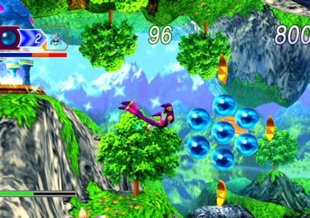 NiGHTS e Sonic Adventure 2 HD Chegam em Outubro