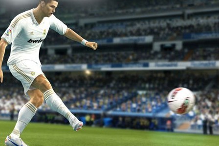 PES 2013, Wii U e Xbox 720