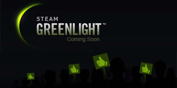 Steam Greenlight: Taxa De Submissão e Updates